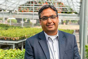 Dr. Amit Dhingra